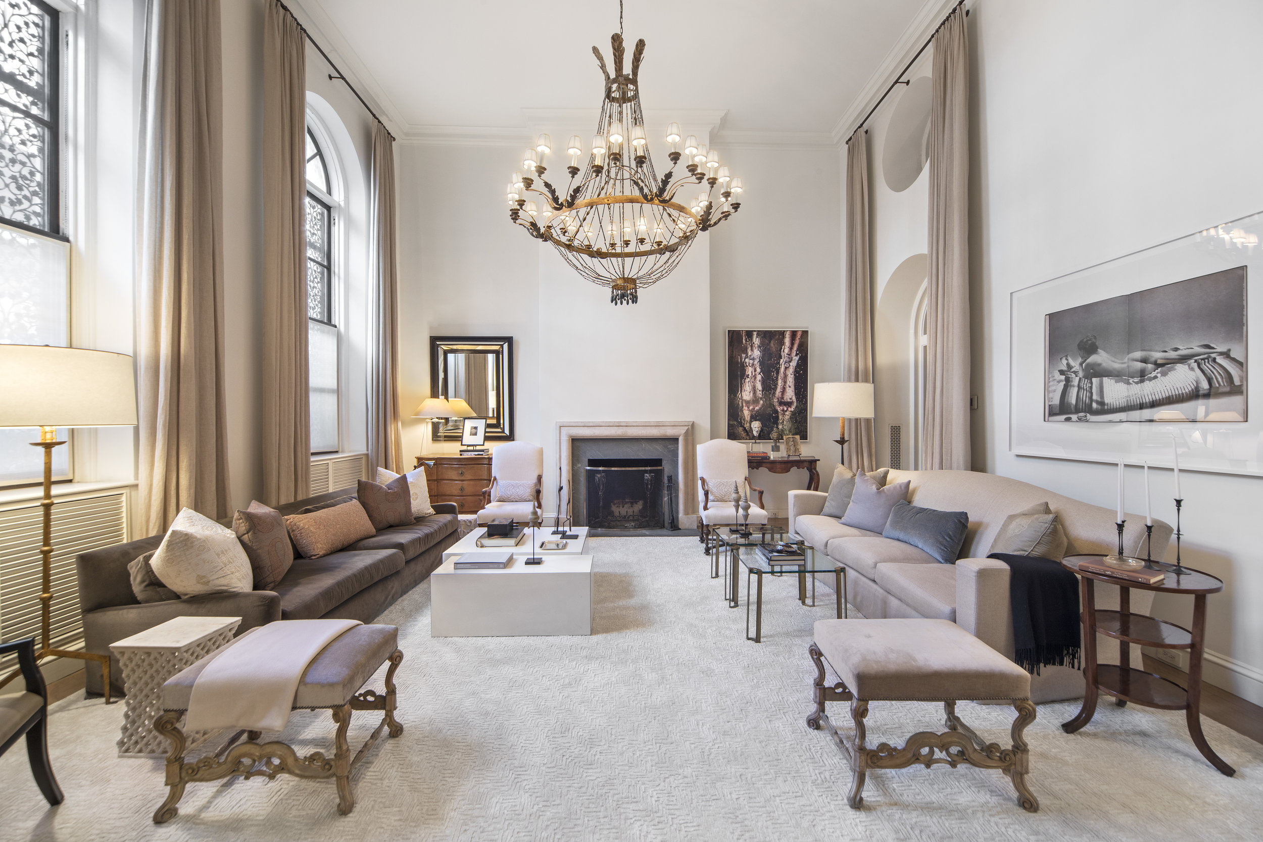 MW Studio: NYC Luxury Real Estate Photography, Interiors and