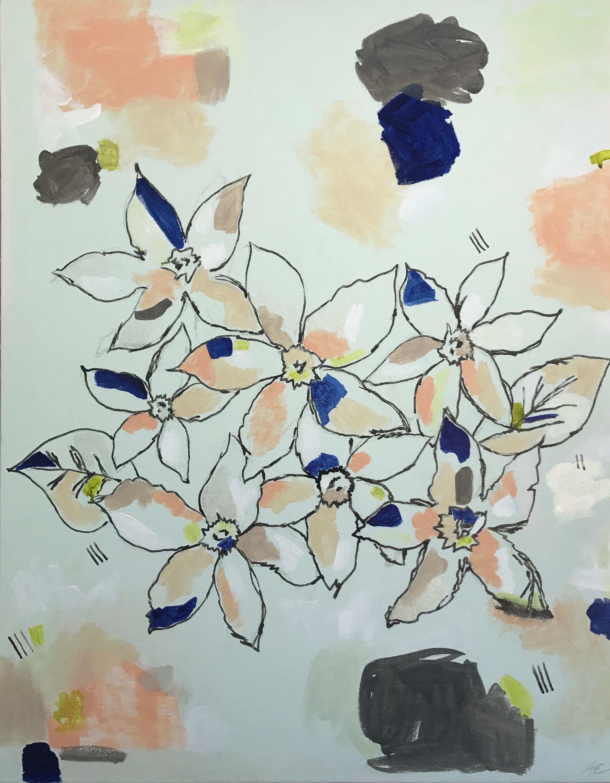 Fleur Linear