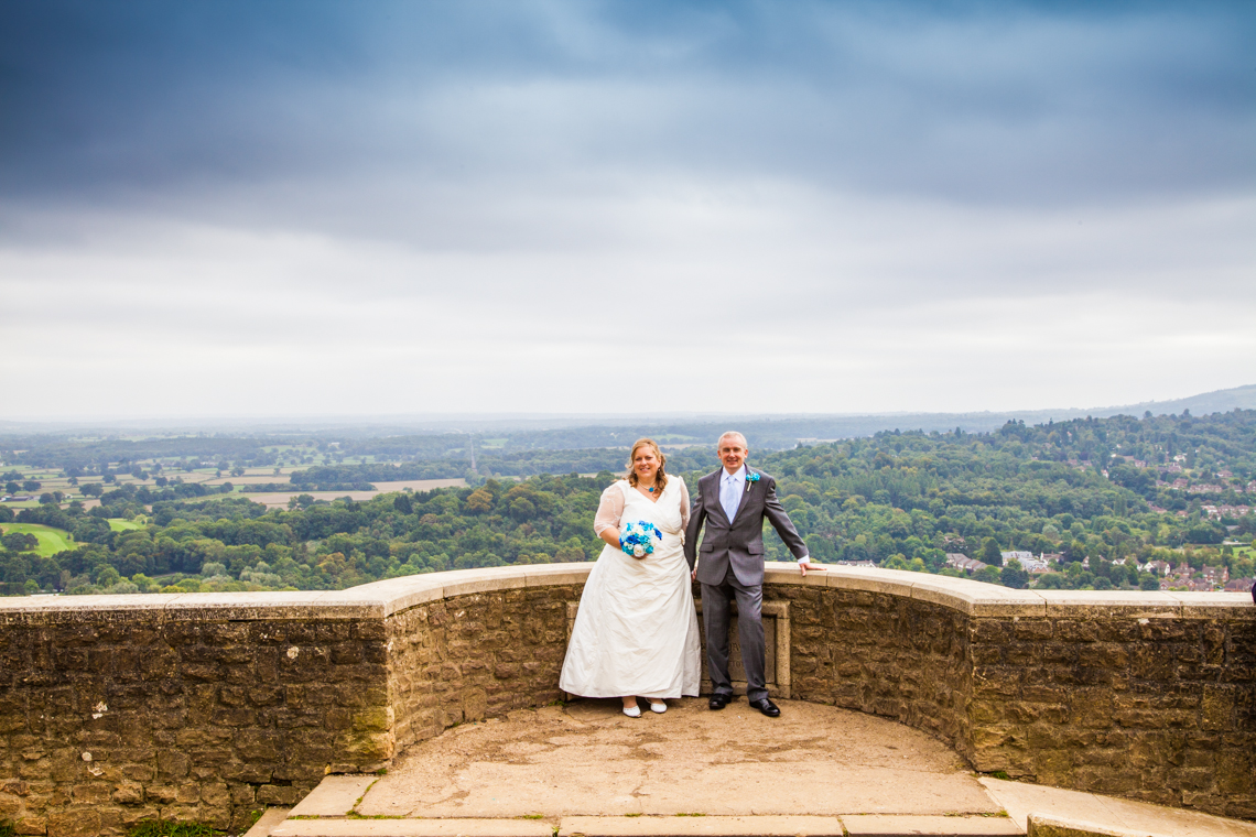 burford bridge wedding photography, sussex wedding photographer