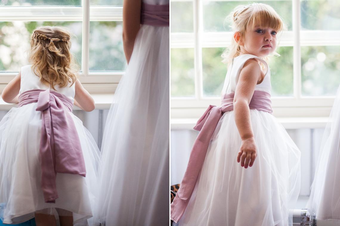alexander house wedding photography,  sussex wedding photographer, flower girsl