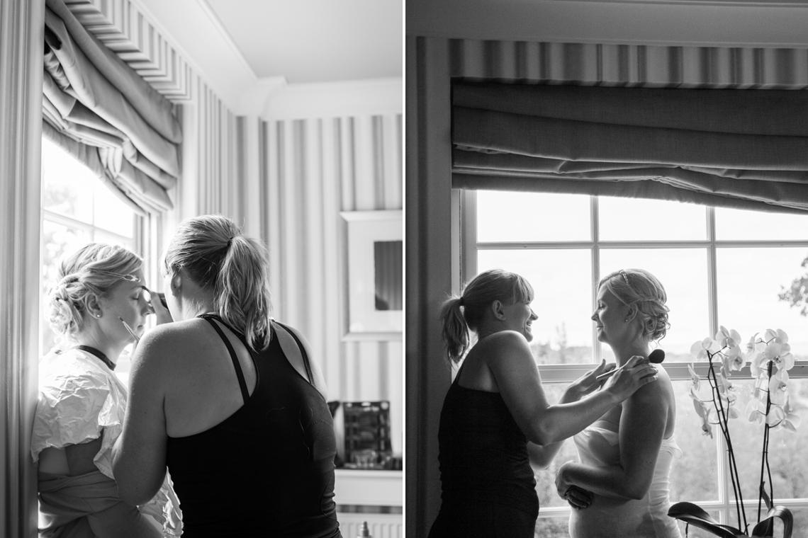 alexander house wedding photography,  sussex wedding photographer, ibridal prep