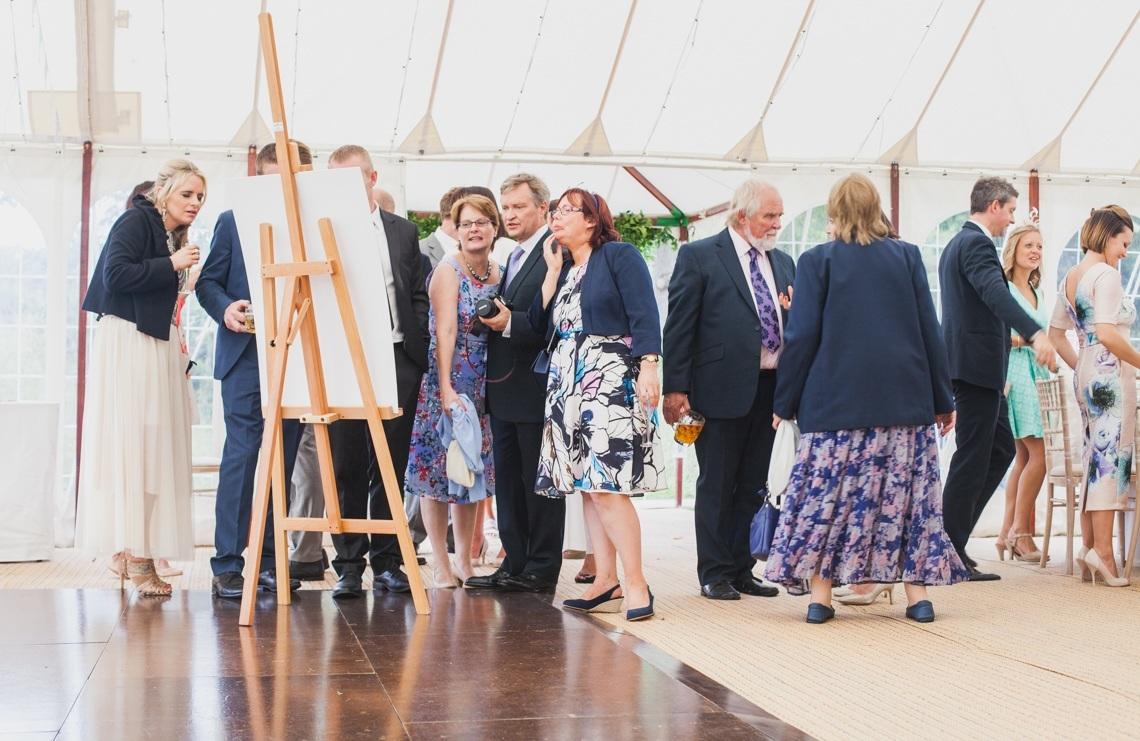 falconhurst estate wedding photographer