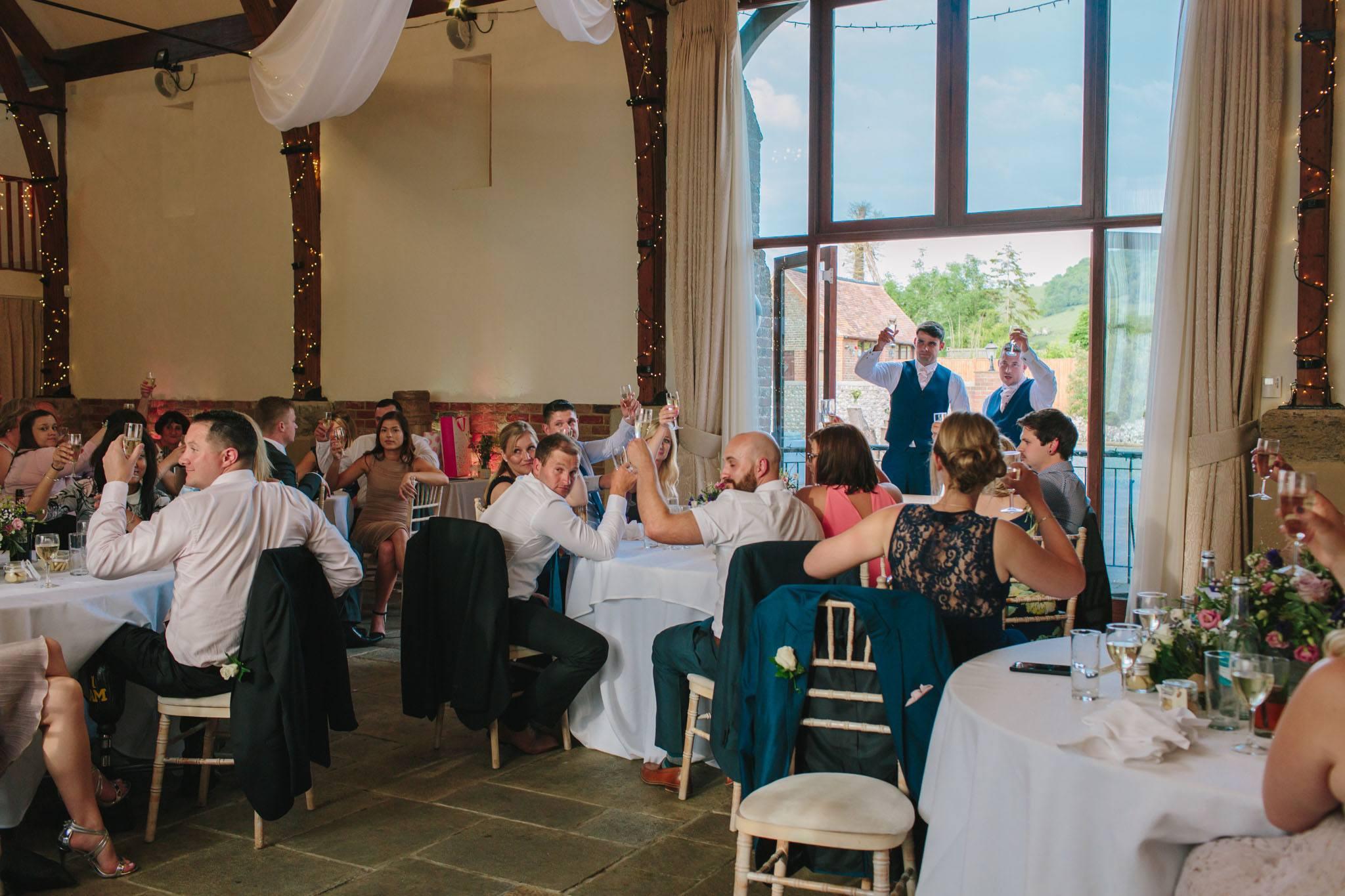 brighton wedding photographer, alternative wedding photography