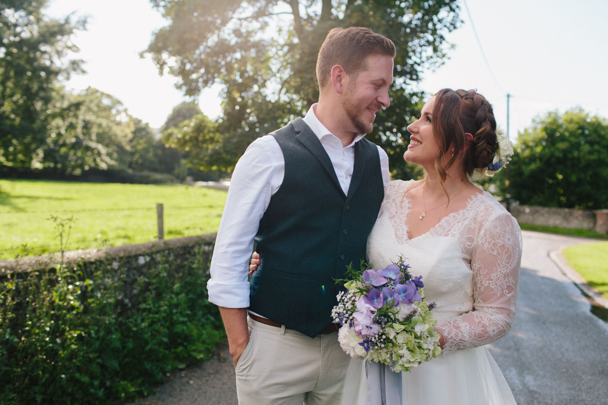 sussex wedding photographer, hayley rose photography, iford village hall
