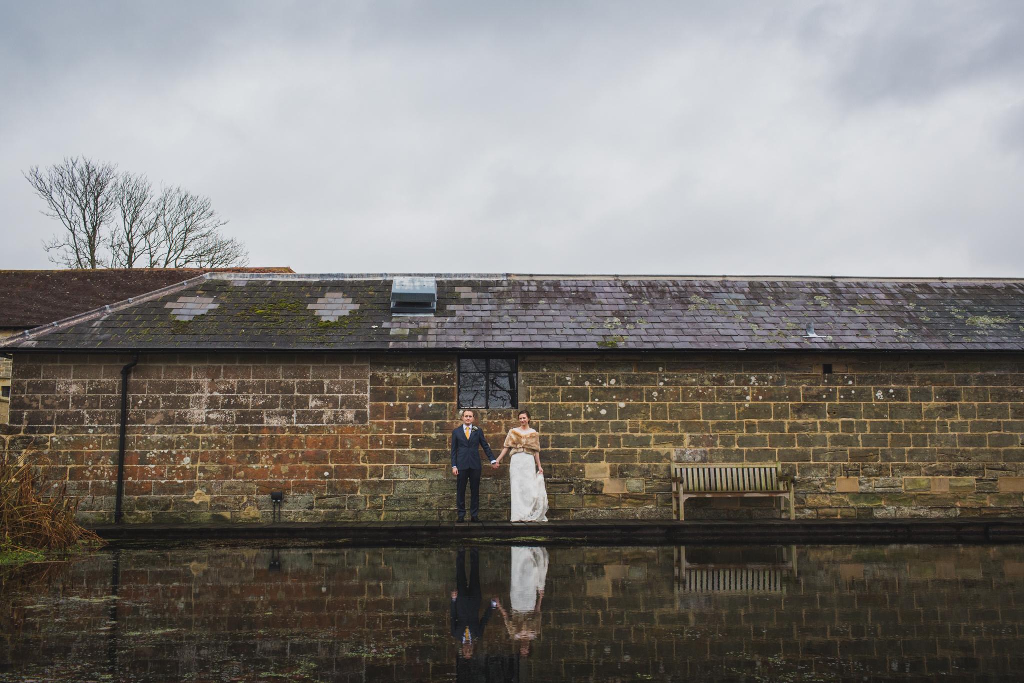hendall manor barn, sussex barn wedding review