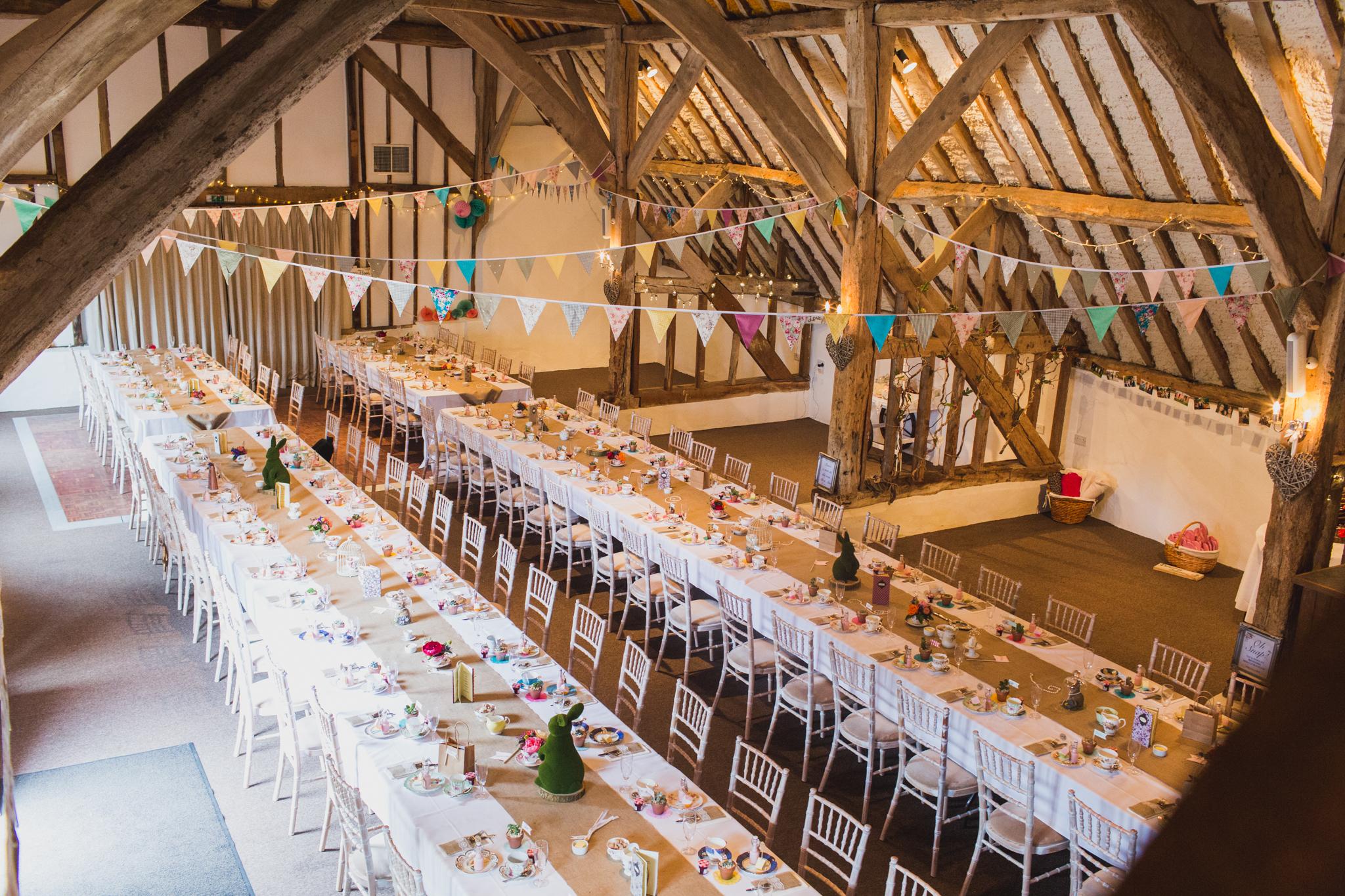 fitzleroi barn sussex barn wedding venue