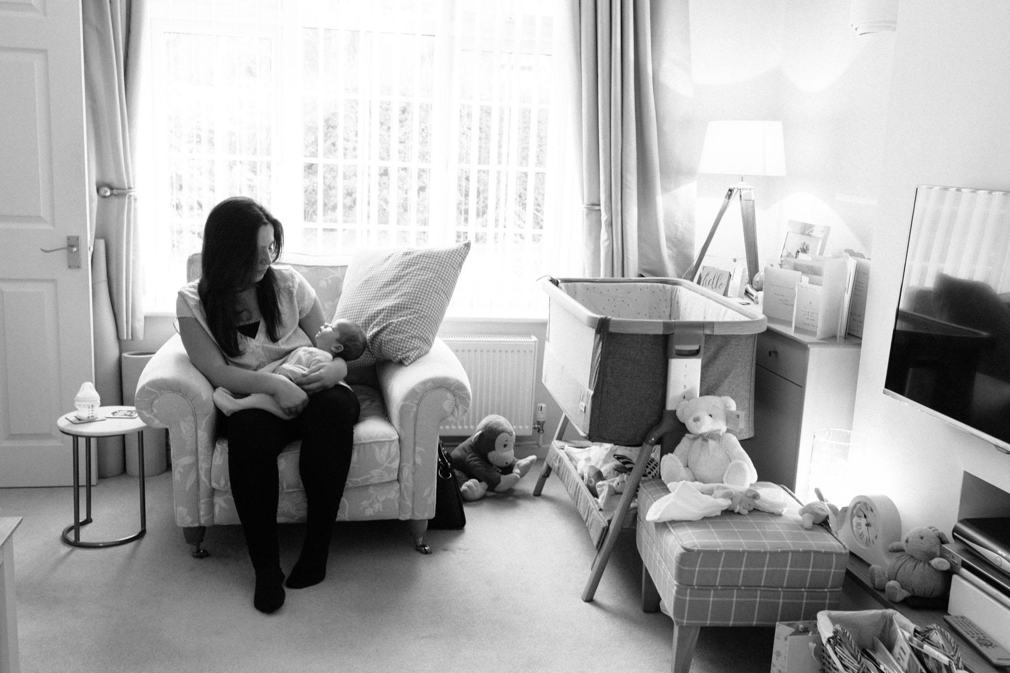 lifestyle family photography, horsham, west sussex