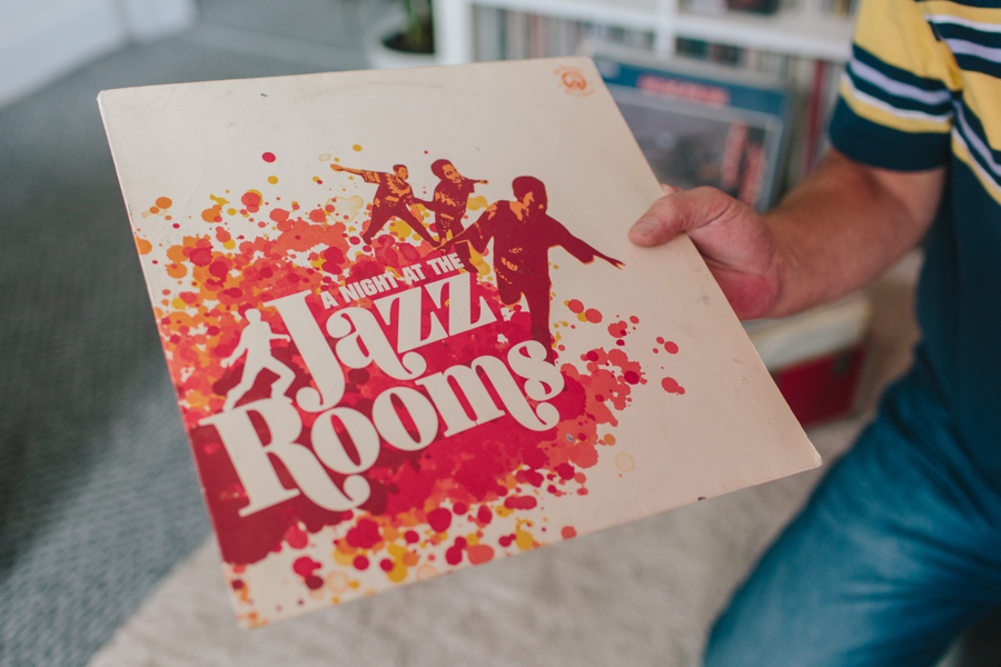 jazz rooms history interview photography, personal branding photographer, sussex