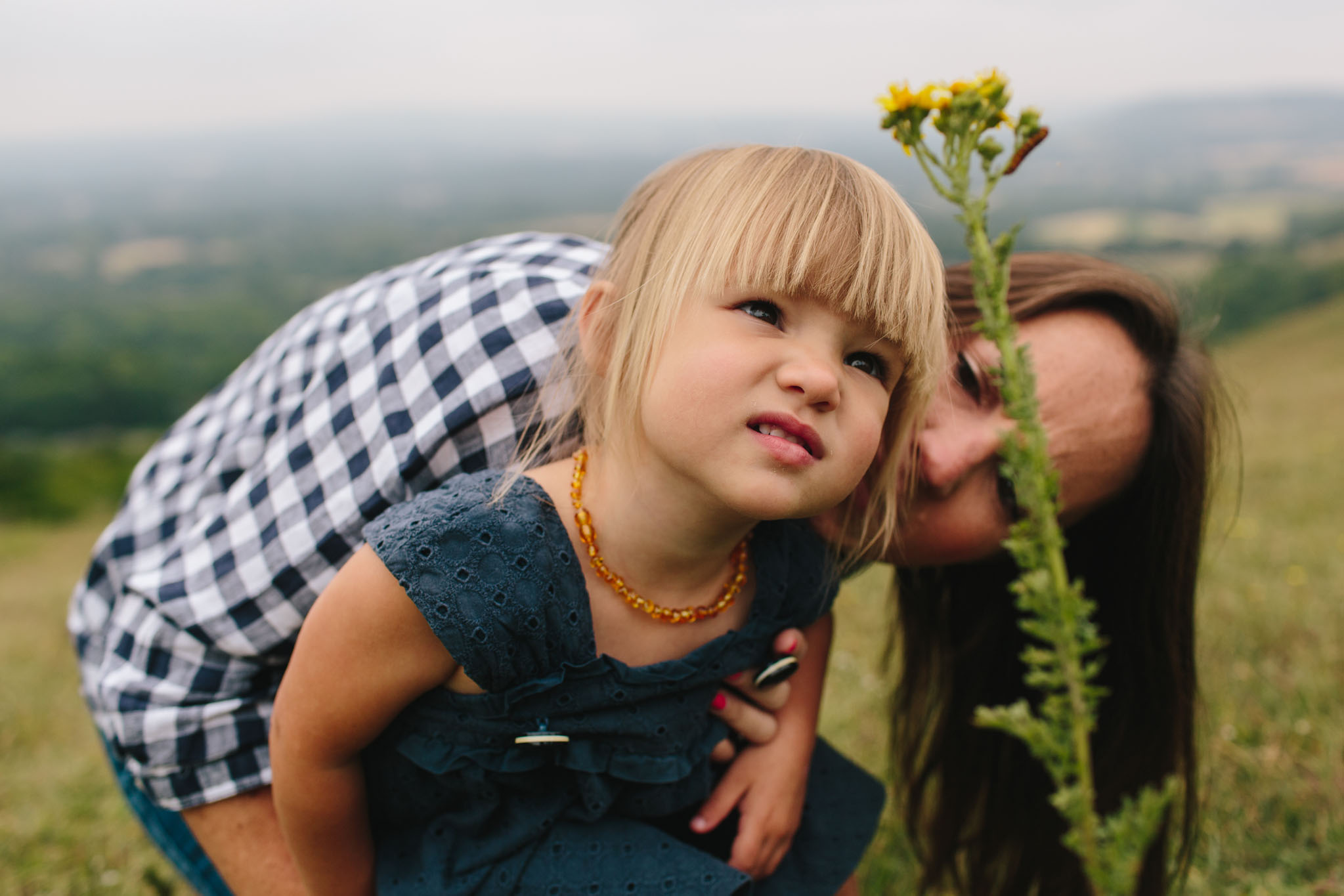 reportage family photographer, sussex and surrey