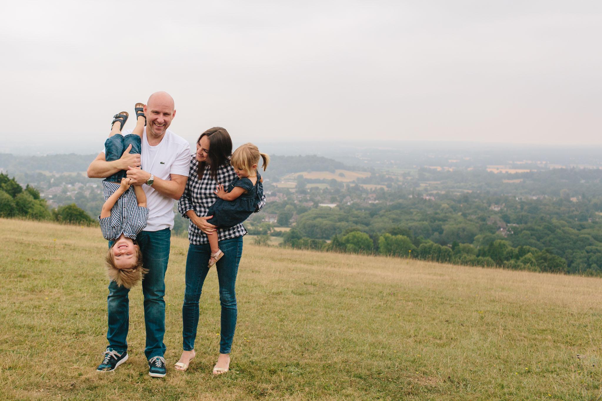 family documentary, lifestyle