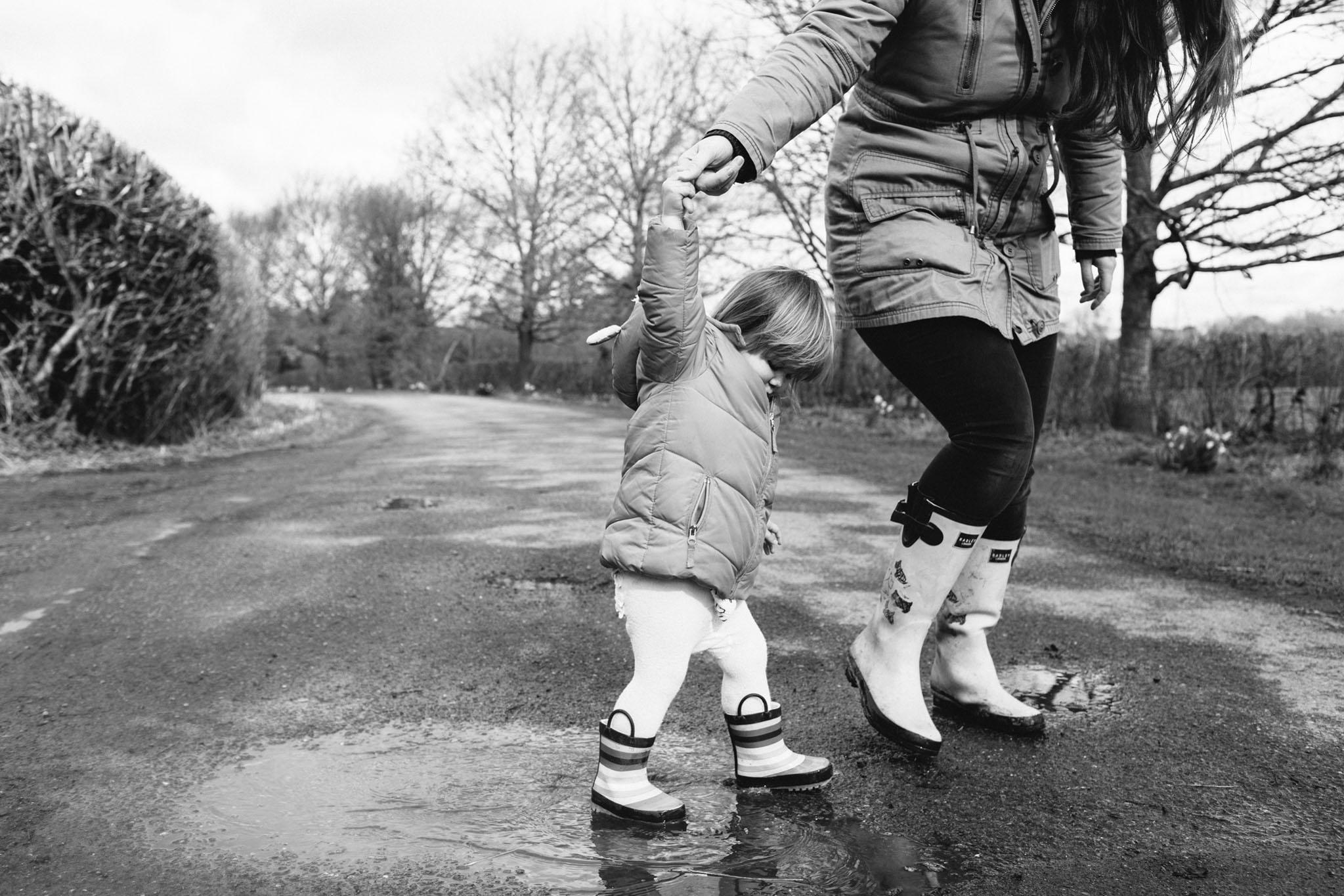 lifestyle family photography horsham, sussex