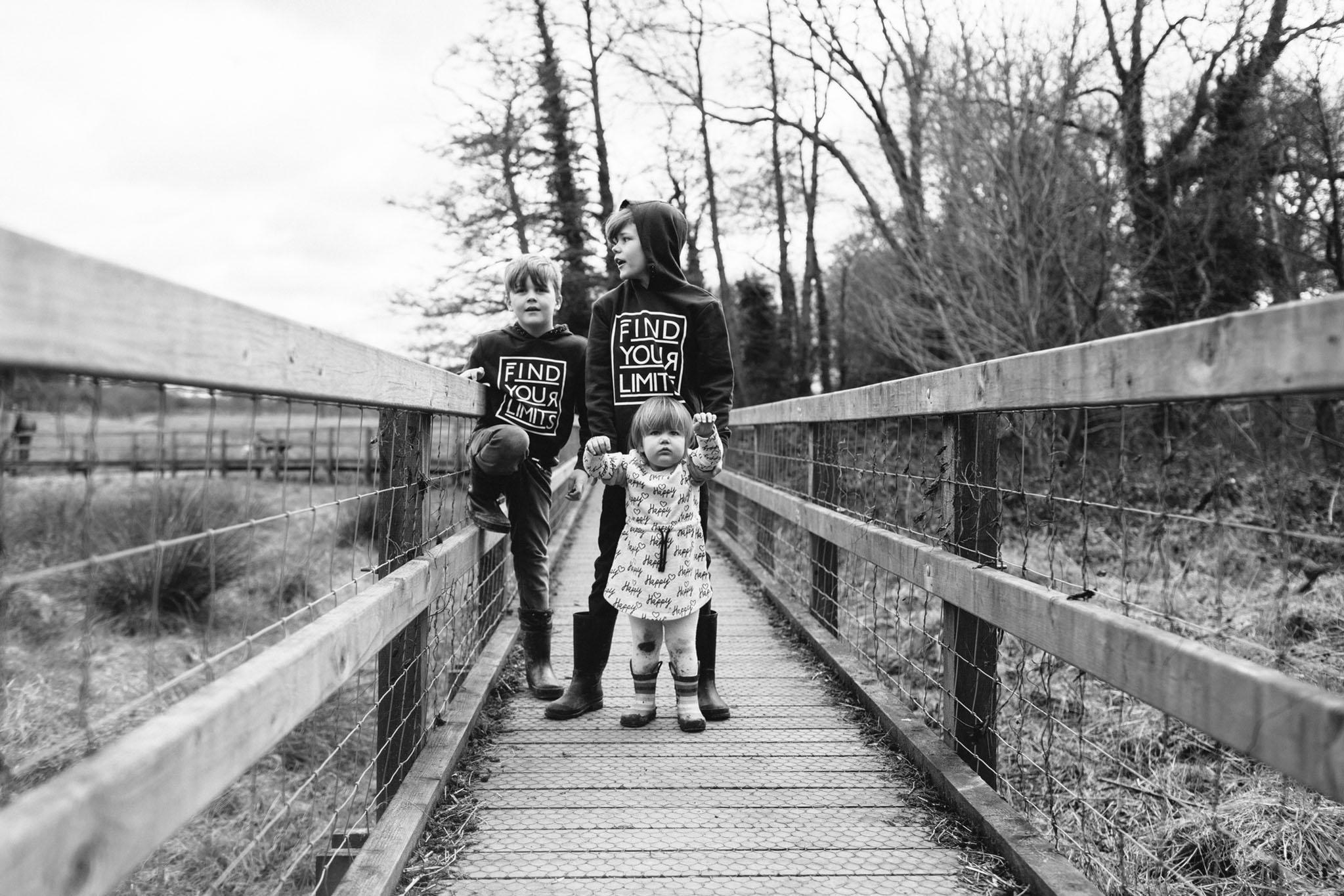 chesworth farm family shoot