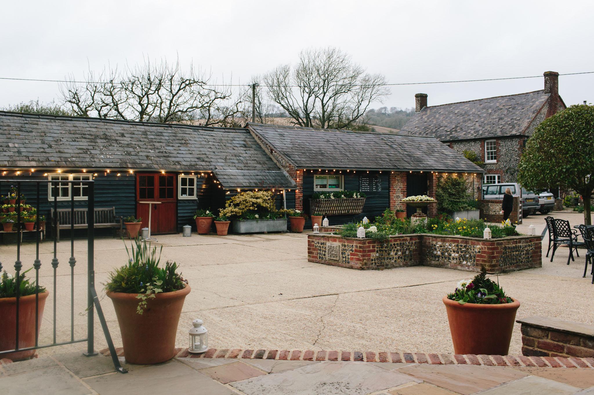 upwaltham barns, nibbles 2 nosh