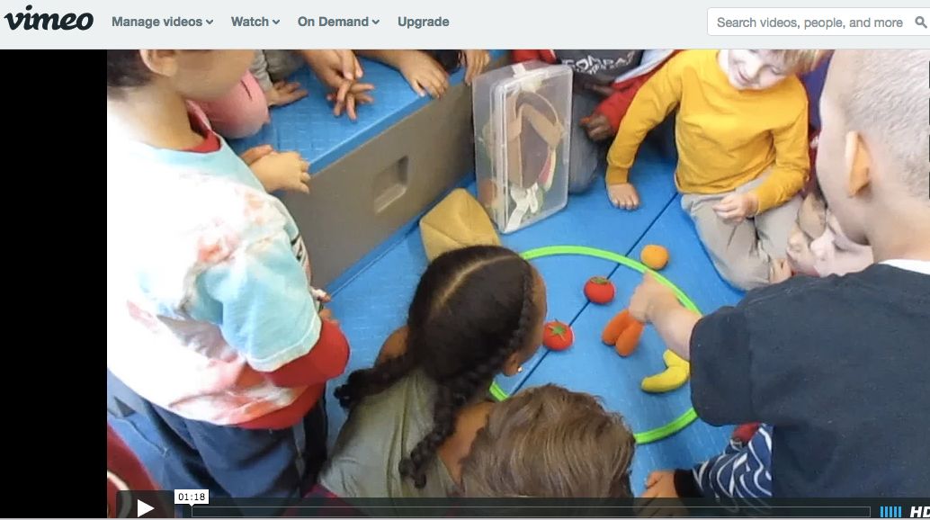 Check out the Compass music curriculum in action on our  Vimeo  page