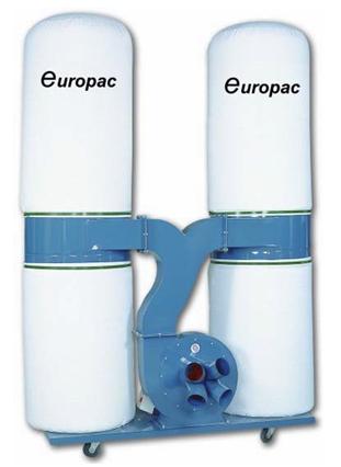 Europac Flisavsug EP705B