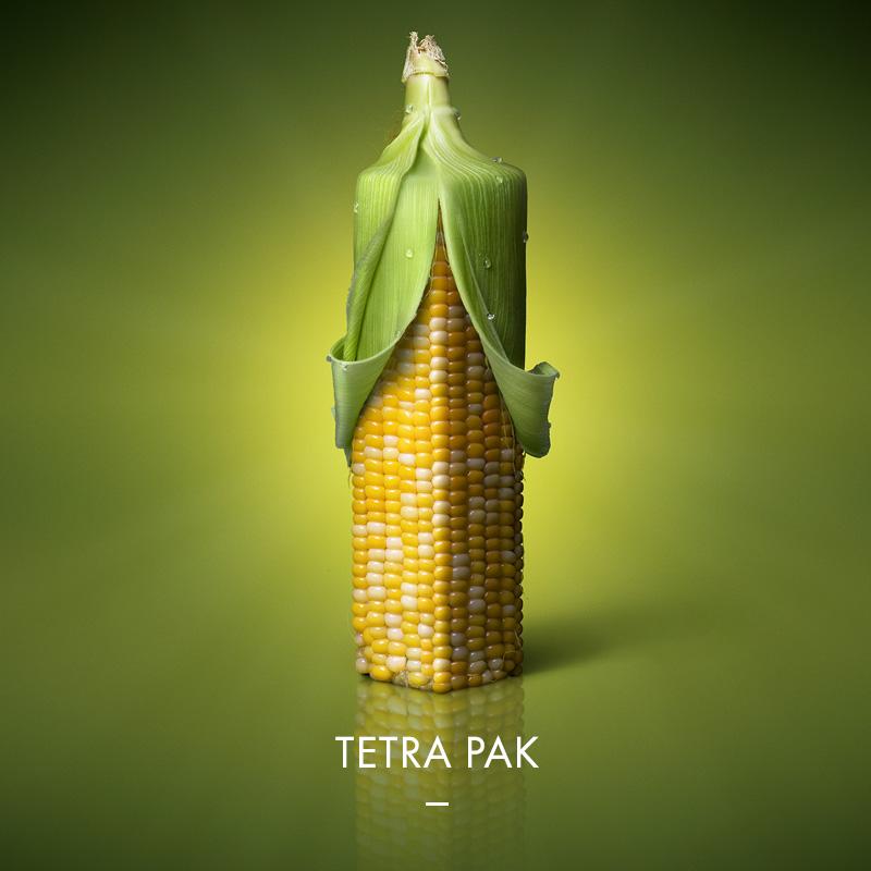 "Tetra Pak ""Square Food"""