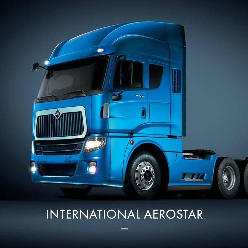 International Aerostar