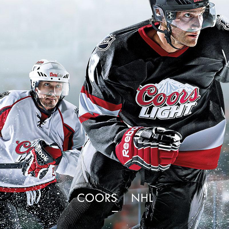 Coors / NHL