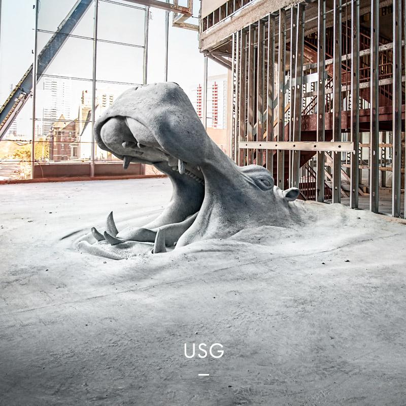 USG Structural Panels