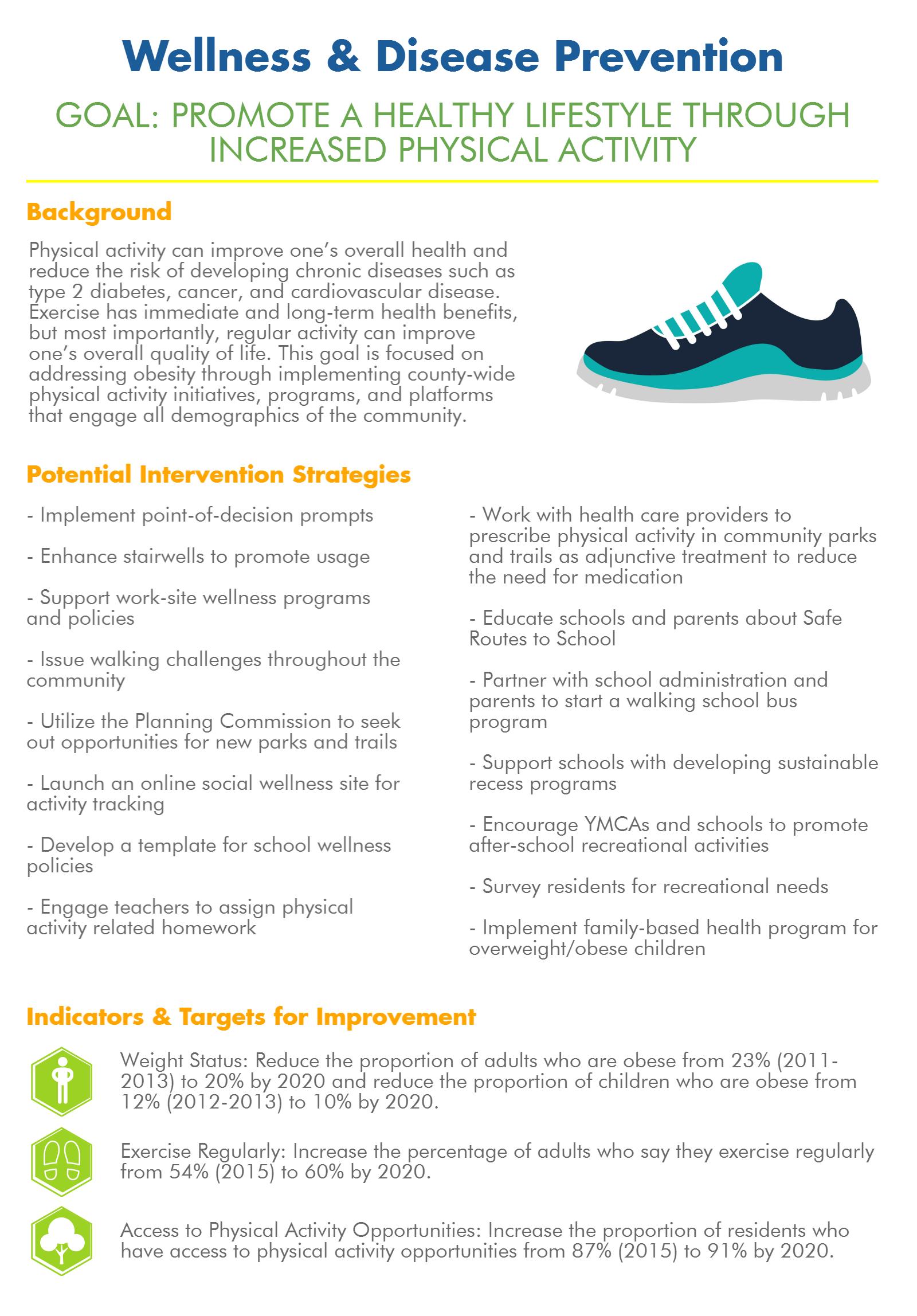 Wellness&Disease Prevention Image