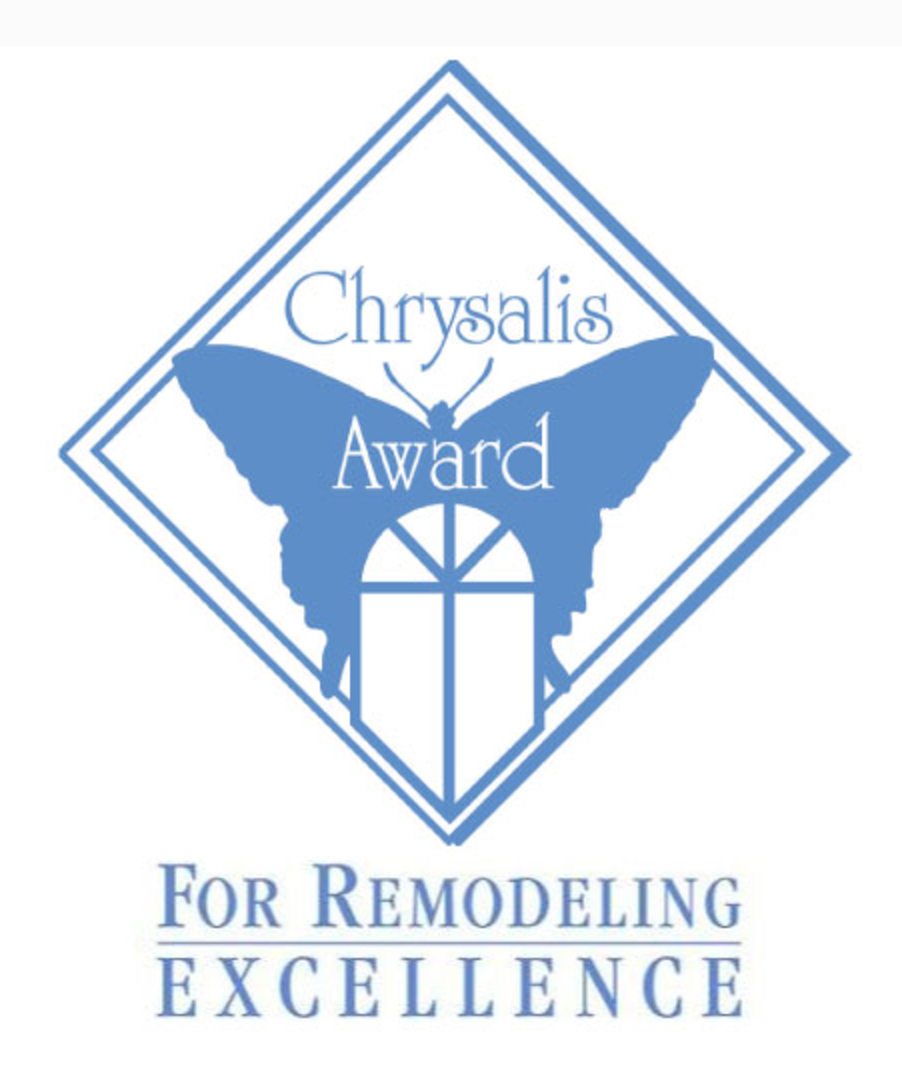 Chrysalis Award