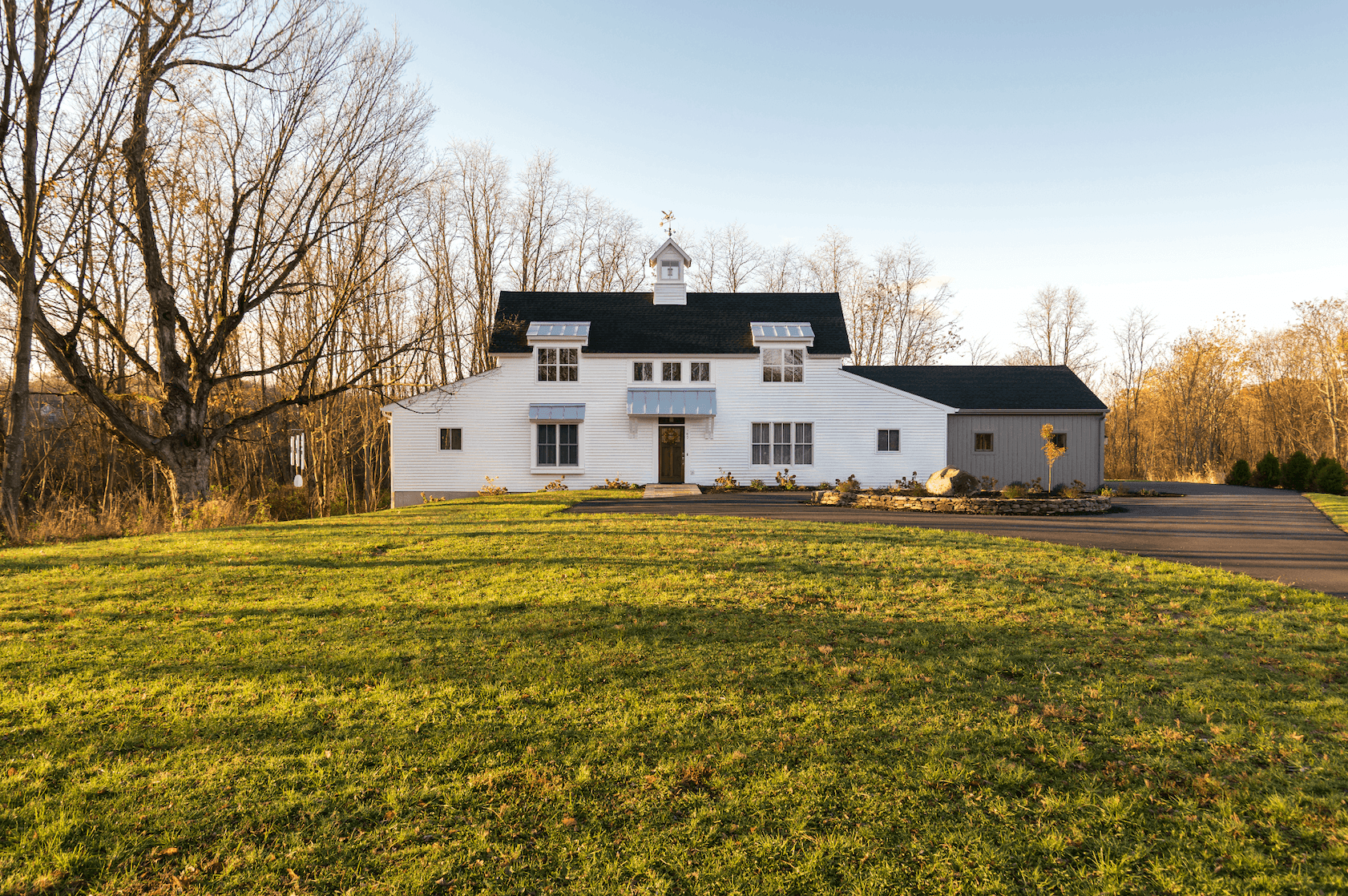 Hudson Valley Farmhouse