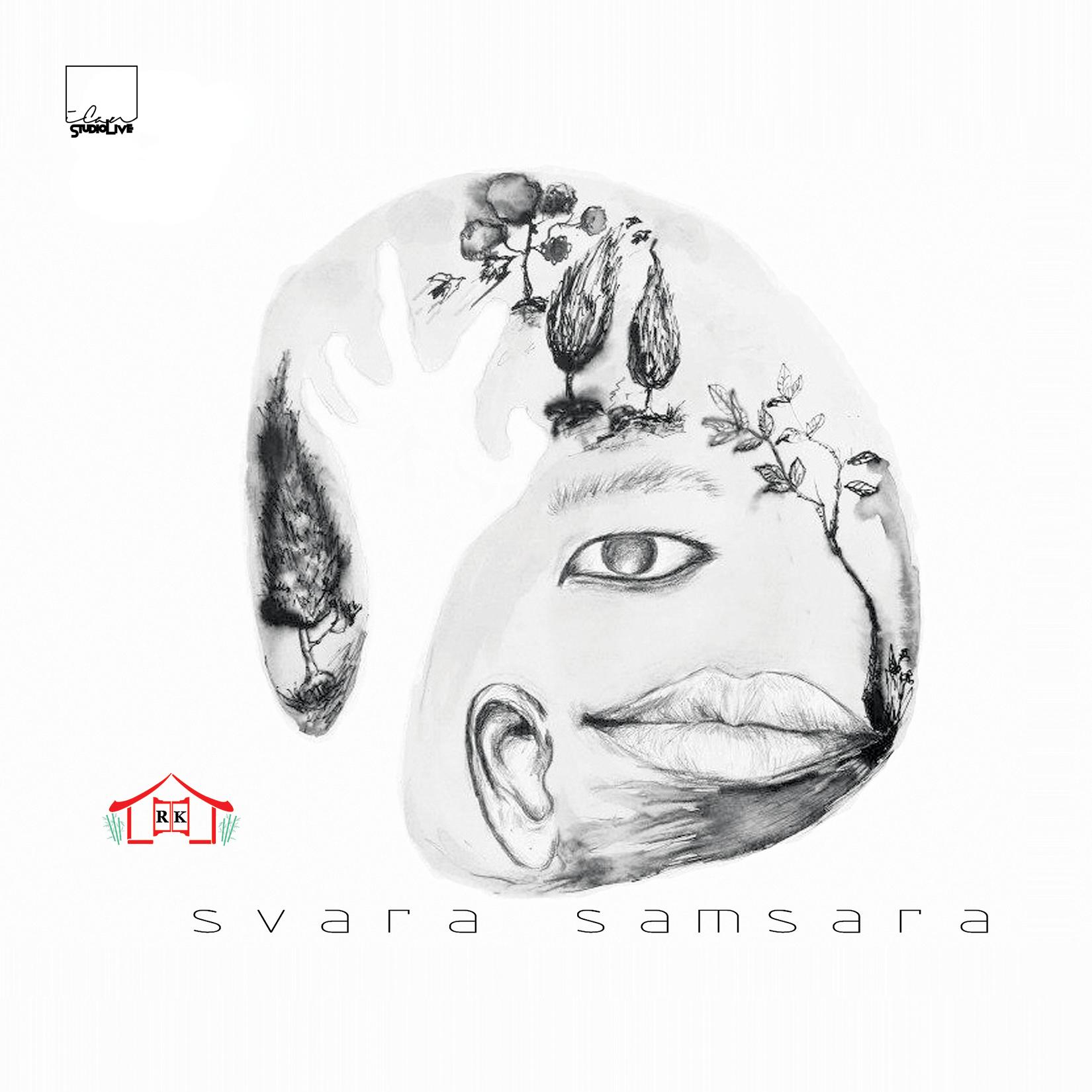 SVARA SAMSARA - Svara SamsaraMusic Works Release Concert // MWRCTuesday, 2 February 20164pm - 6pmby iCSL℗2016 iLuwi Production