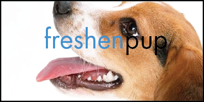 Freshen Pup includes brush out + comb out - $20 + up / Facetrim $15 / Breath Freshen $10