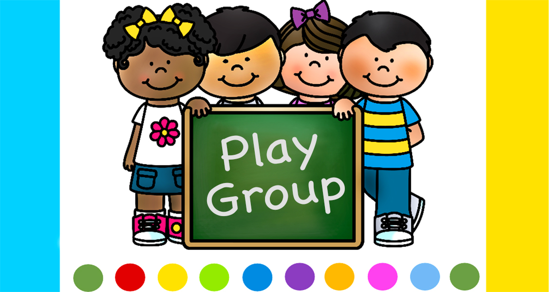PLAY GROUP-Hiatus — Fort Washington Collegiate Church