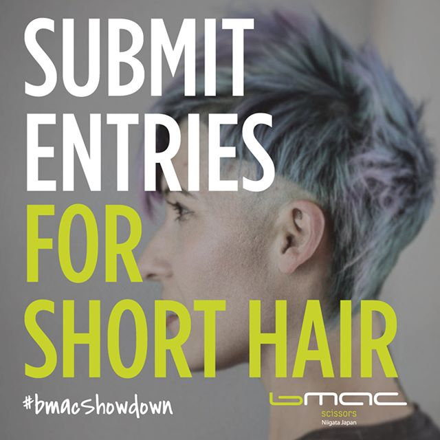 #BmacShowdown Topic of Short hair submission deadline is tomorrow. In order to have a chance to win the monthly scissor prize, you must submit your entry by tomorrow July 31st, 2018. Sending in your submissions for each topic also enters you in the running of winning the TRIP TO JAPAN. Don't miss out! 💚 LINK IN BIO for more info! - - - - - - - - - - - - - - - #hairstylist #hairstylists #hairstylistlife #hairstylistjakarta #hairstylistproblems #hairstylistkl #hairstylisttribe #hairstyliste #hairstylistbandung #hairstylistpierre #hairstylistintraining #hairstylistatl #hairstylistph #hairstylistmagic #hairstylistofinstagram #hairstylistmiami #hairstylistinjamaica #hairstylistchicago #hairstylistforlife #hairstylistsofinstagram #hairstylistjkt #hairstylistsd #hairstylistneeded #hairstylistsby #hairstylistlosangeles
