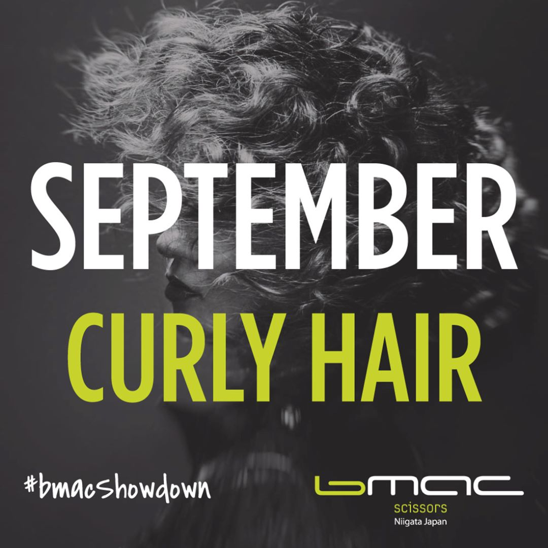 """September is CURLY HAIR for the #BmacShowdown topic! You STILL have a chance to win the Trip to Japan. Submit your Curly Hair (along with Long and Short Hair videos if you have not already) to enter for the GRAND PRIZE. - Grand Prize is winning an all expense trip to Japan and you will get to perform on stage with amazing platform stylists in a BIG event in Osaka, Japan """"DREAM BRIDGE PROJECT"""" - There are three top Japanese stylists and two American platform artists (Julian Perlingiero @julianperl and Fumi Eguchi @ilovejapan ) and a winner of """"Bmac Showdown"""" on the stage in front of several hundred Japanese stylists from all over Japan. - SUBMIT for this amazing opportunity of a lifetime. 3 Simple video entries can change your life! Good Luck 💚 . . . . . . . . . .  #bmacscissors  #bmacusa  #win  #triptojapan  #winatrip  #stylists  #haircut  #hairstylist  #instahair  #instalike  #instalove  #bmacusa  #bmacjapan  @bmacjapan"""