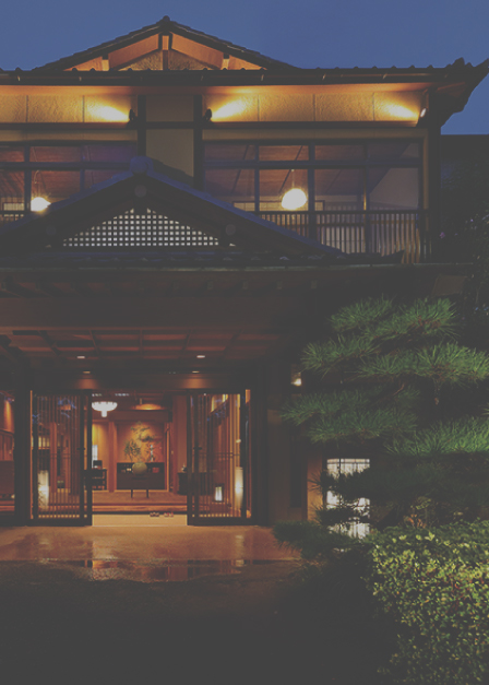 """Stay at a Traditional """"Ryokan� Japanese Inn - Experience the Japanese culture with the opportunity to stay in a traditional Japanese hotel,"""