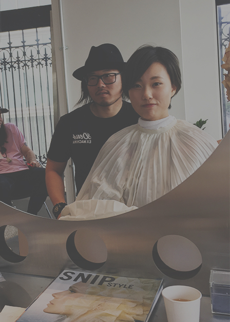 Opportunity to Visit Elite Japanese Salons - See how top salons in Japan look and operate.