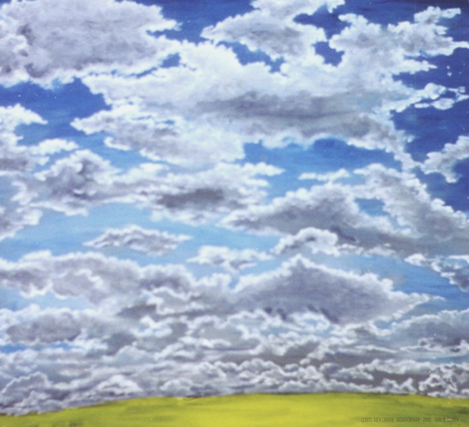 Craven Clouds
