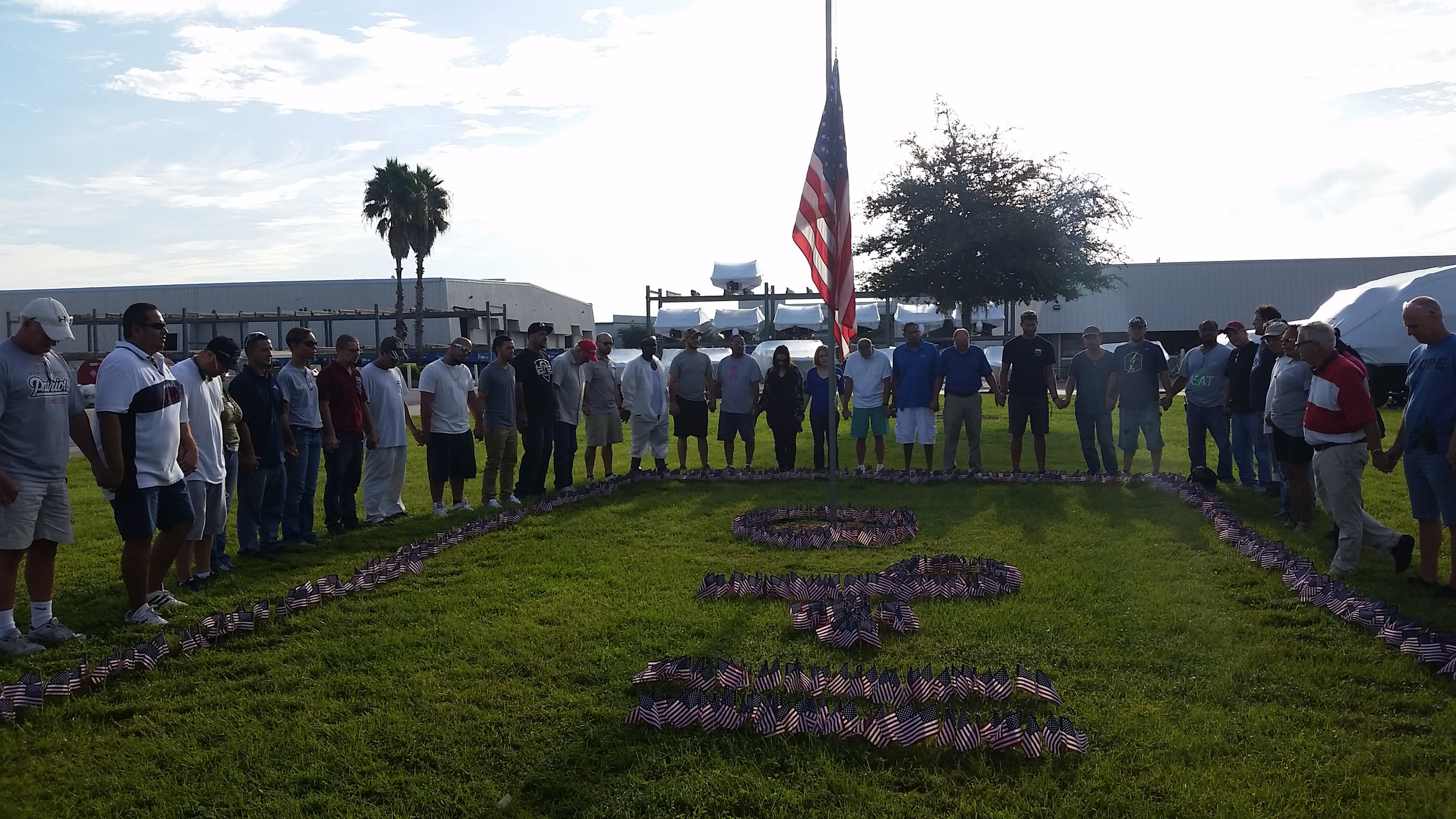 9-11 Rememberence