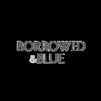 borrowed and blue vendor