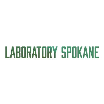 Laboratory Spokane   OMG THANK YOU