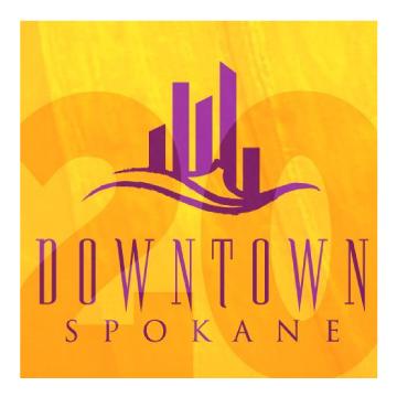 Downtown Spokane Partnership   Financial Partner