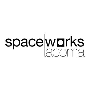 Spaceworks Tacoma   Program Partner
