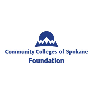 Community Colleges of Spokane Foundation   Program Partner