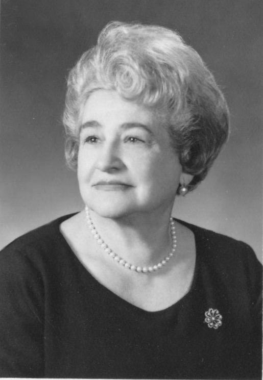 Marie Immerman