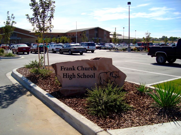 Frank Church High School.jpg
