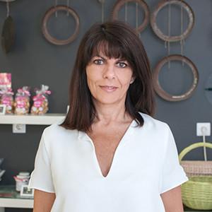 Alexandra Rodrigues   Eficiência, compromisso e dedicação são três palavras que descrevem na perfeição a nossa  Directora Operacional .