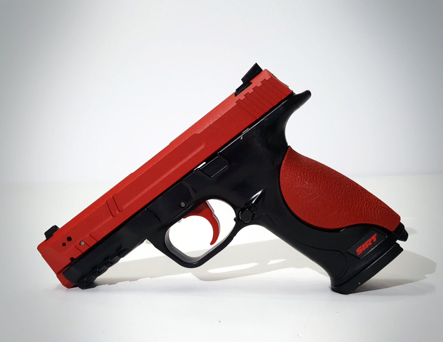 Smith&Wesson style SIRT
