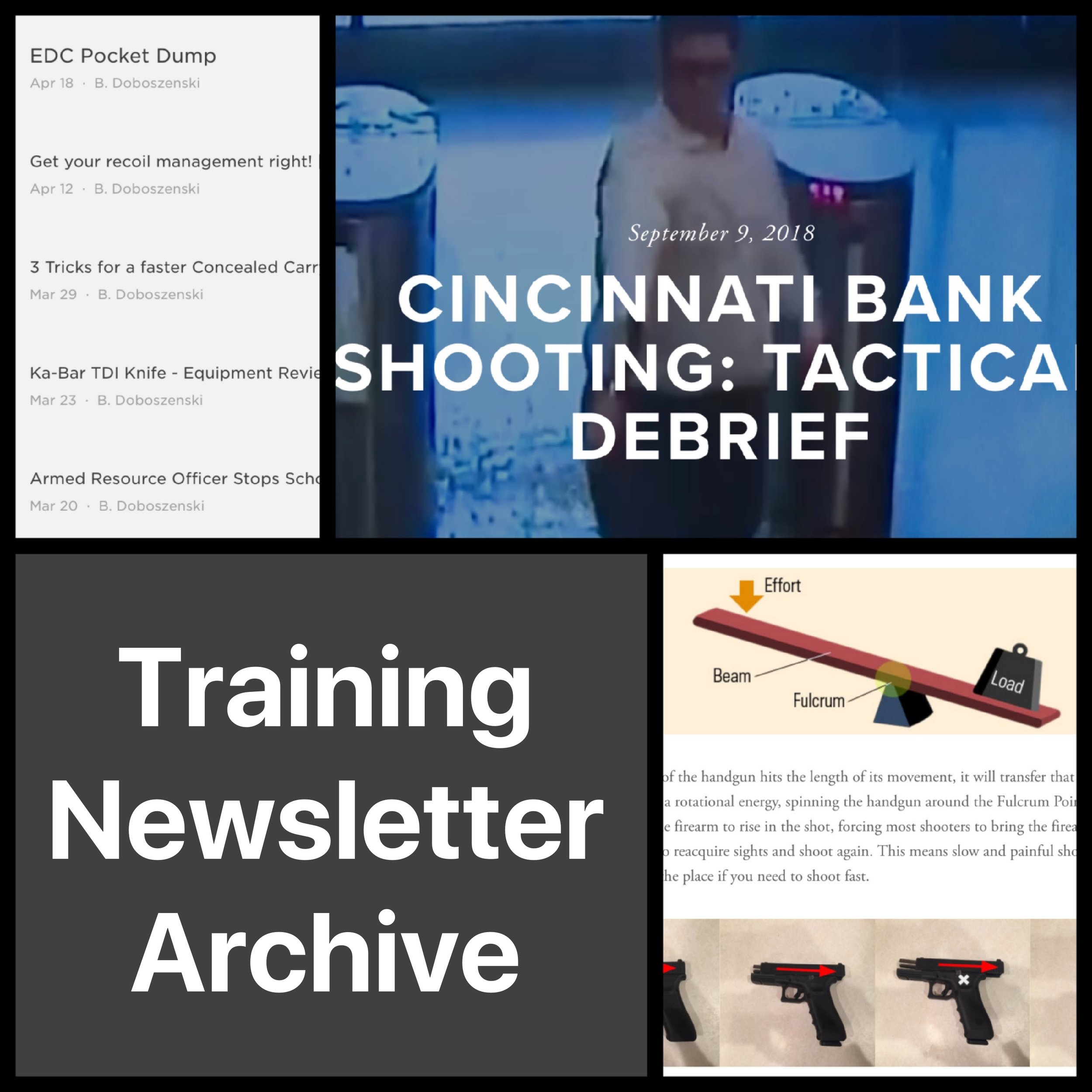 Training Newsletter Archive Main Navigation.jpg