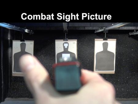 Threat to Precision Focus - HDotW #14