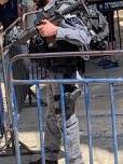 Jerusalem Police Officer