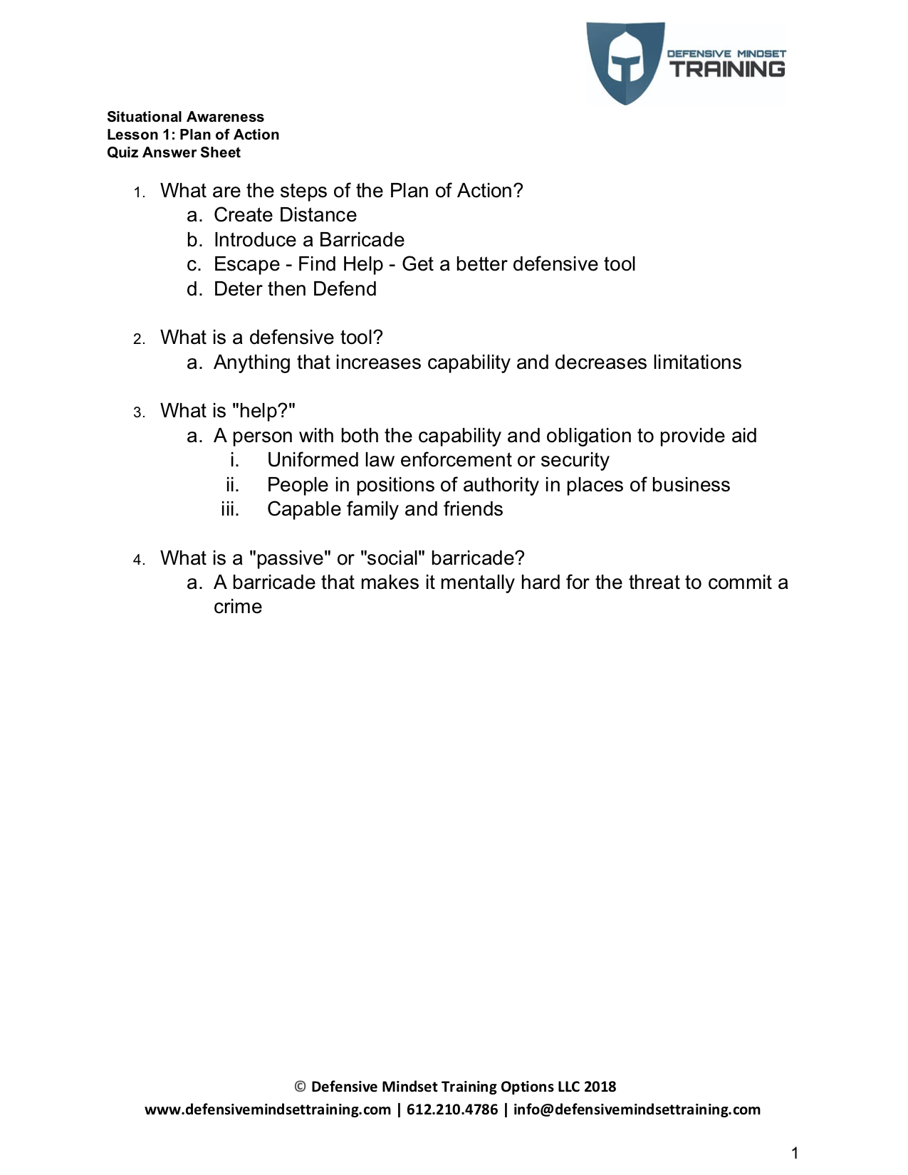 SA L1 - Plan of Action - Quiz Answer Sheet.jpg