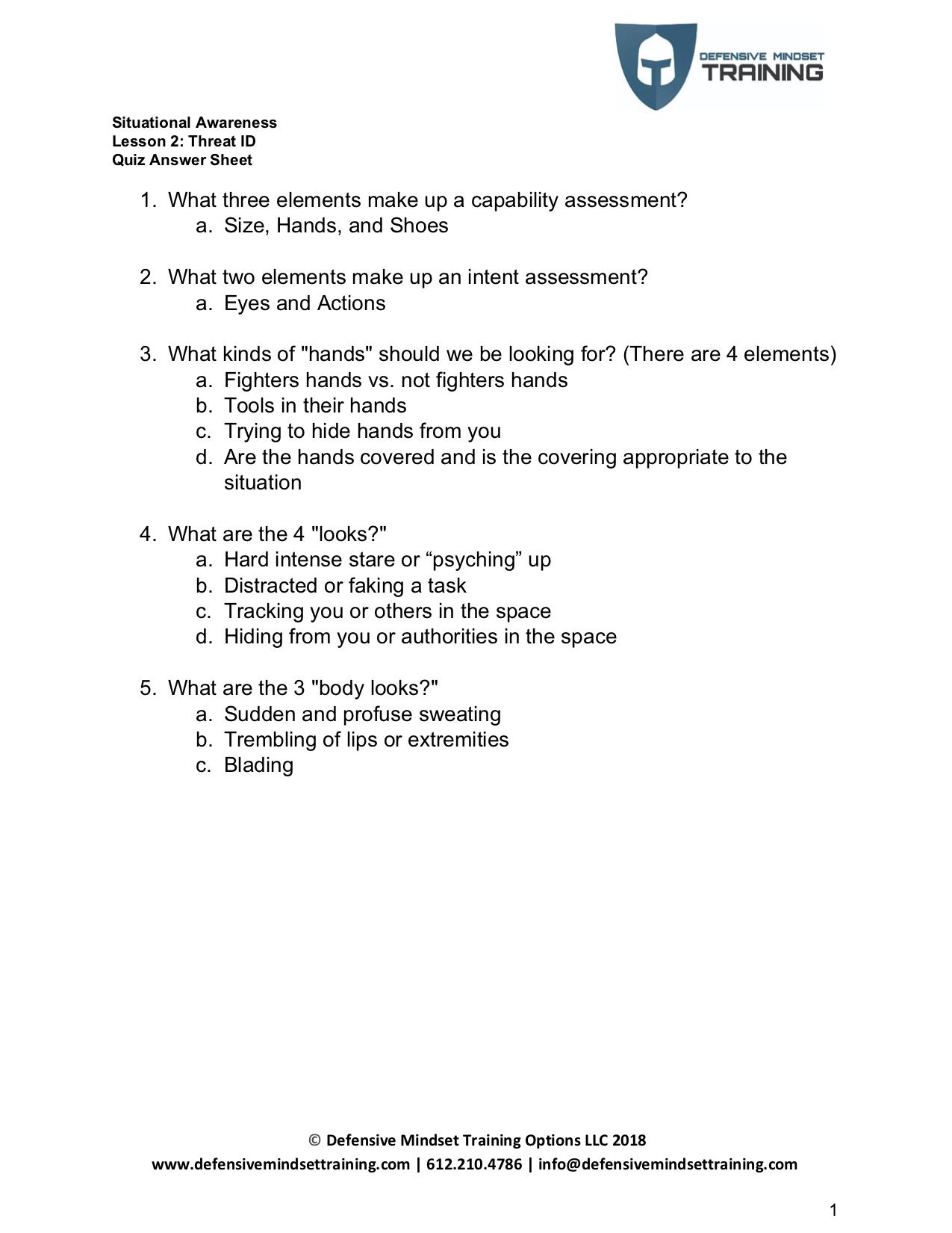 SA L2 - Threat ID - Quiz Answer Sheet.jpg
