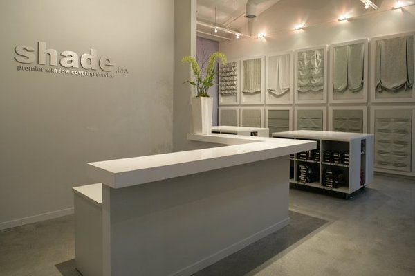 OUR SHOWROOM IN THE SAN FRANCISCO DESIGN DISTRICT